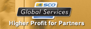 Learn more about SCO's Services Promotional for Channel Partners
